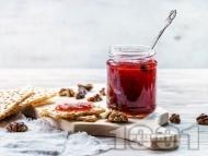 Домашно сладко от ягоди в Хлебопекарна (зимнина в бурканчета)